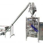 ZL520 Macchina verticale automatica per la formatura di sacchi di riempimento per latte in polvere