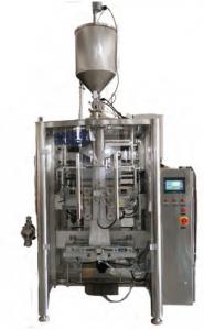 macchina di riempimento del liquido con riempimento a pistone