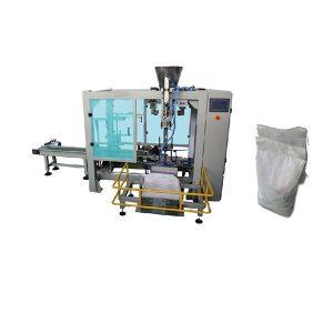 Contapacco a bocca aperta regolabile da 10-50 kg Conteggio e macchina per l'imballaggio