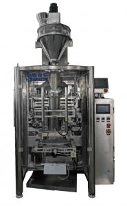 Confezionatrice automatica per pesare polvere di farina