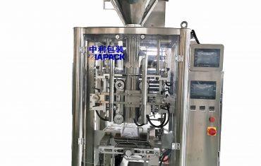 Confezionatrice automatica in polvere
