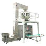 Unità automatica di sigillatura e riempimento di imballaggi per prodotti di sementi