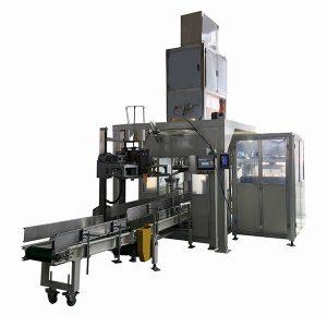 Impacchettatrice granulare automatica pesante