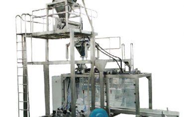 macchina automatica d'imballaggio della polvere del latte della macchina di rifornimento della polvere del grande sacchetto