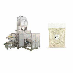 Confezionatrice Big Bag con fiocchi di grano saraceno