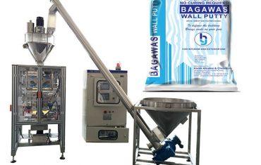 macchina imballatrice del fertilizzante chimico