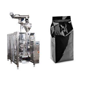 Macchina imballatrice per caffè in polvere