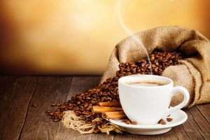 Caffè tè