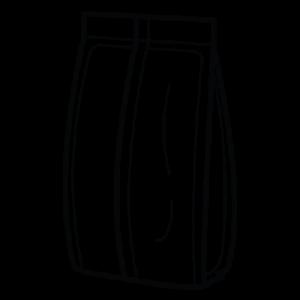 Fondo piatto - 5 sigilli