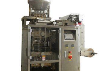 macchina imballatrice liquida automatica della bustina della salsa delle multi-piste