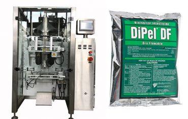 ZL520 Vertical bag forming filling sealing packaging machine