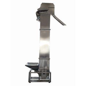 Elevatore verticale della benna