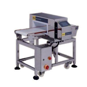 Metal detector serie ZMDL per pacchetti di alluminio