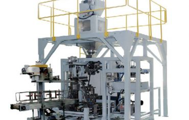 Unità di confezionamento per pesatura pesante di pesatura automatica ZTCK-G